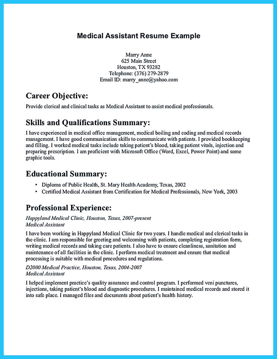 As you are confused on how to write assistant resume, you can just ...