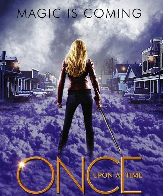 Once Upon a Time (2012 - ...)