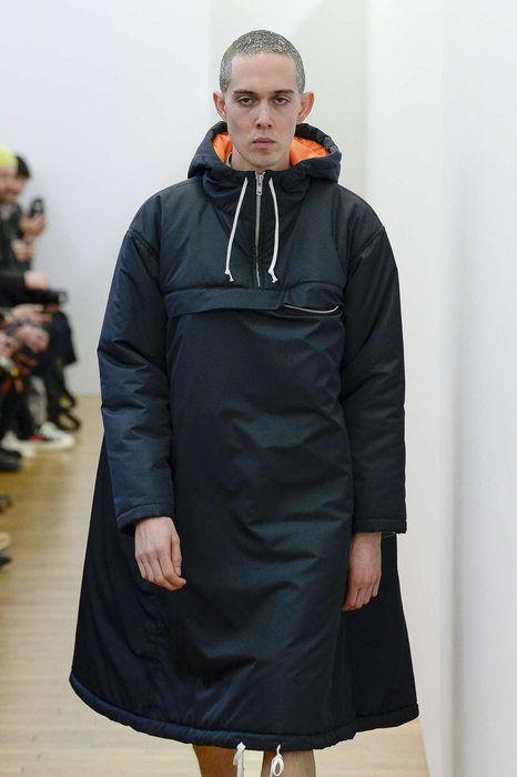 Comme Des Garçons Shirt, Automne/Hiver 2017, Paris, Menswear