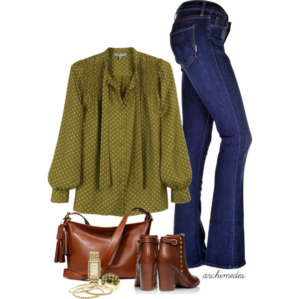 Olive You, created by archimedes16 on Polyvore