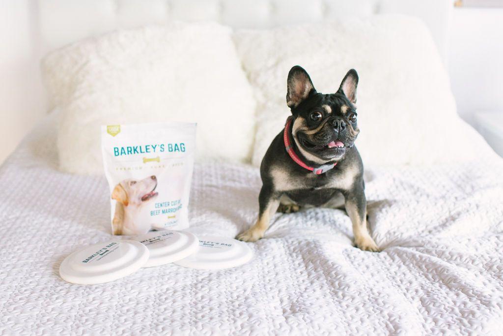Barkley S Bag Raw Beef Marrow Bone Dog Treats Dog Treats Dogs
