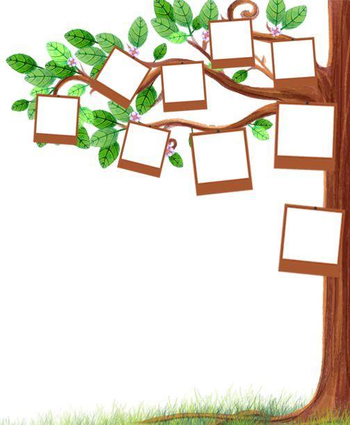Family Tree Example Family Tree Templates Pinterest Family - family tree example