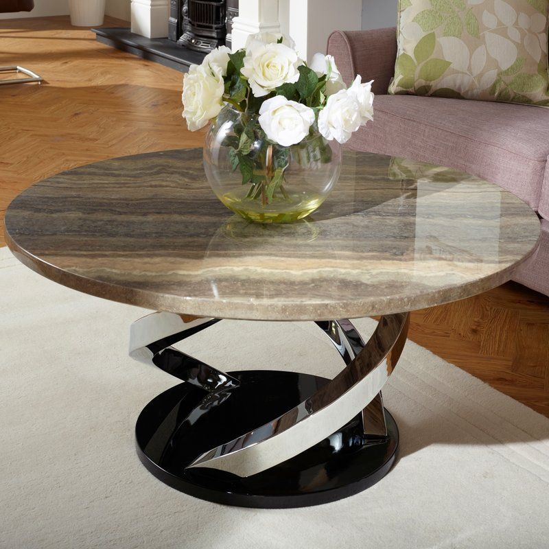 Demby Occasional Coffee Table Table Coffee Table With