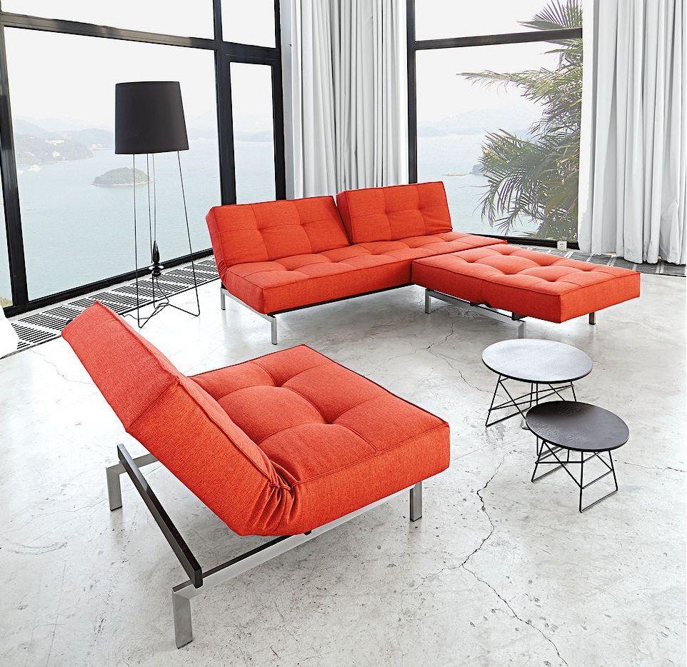 Splitback Convertible Sofa Bed Convertible sofa bed
