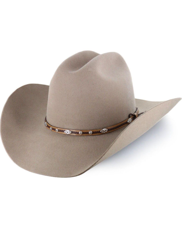 b27f3e7d587 Men s Fur Felt Western Hats