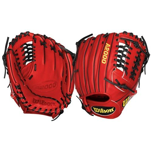 Wilson Limited Edition A2000 C J Wilson Game Model Baseball Glove 12 Only 500 Of These C J Wilson Endorsed G Baseball Glove Baseball Equipment Baseball Gear