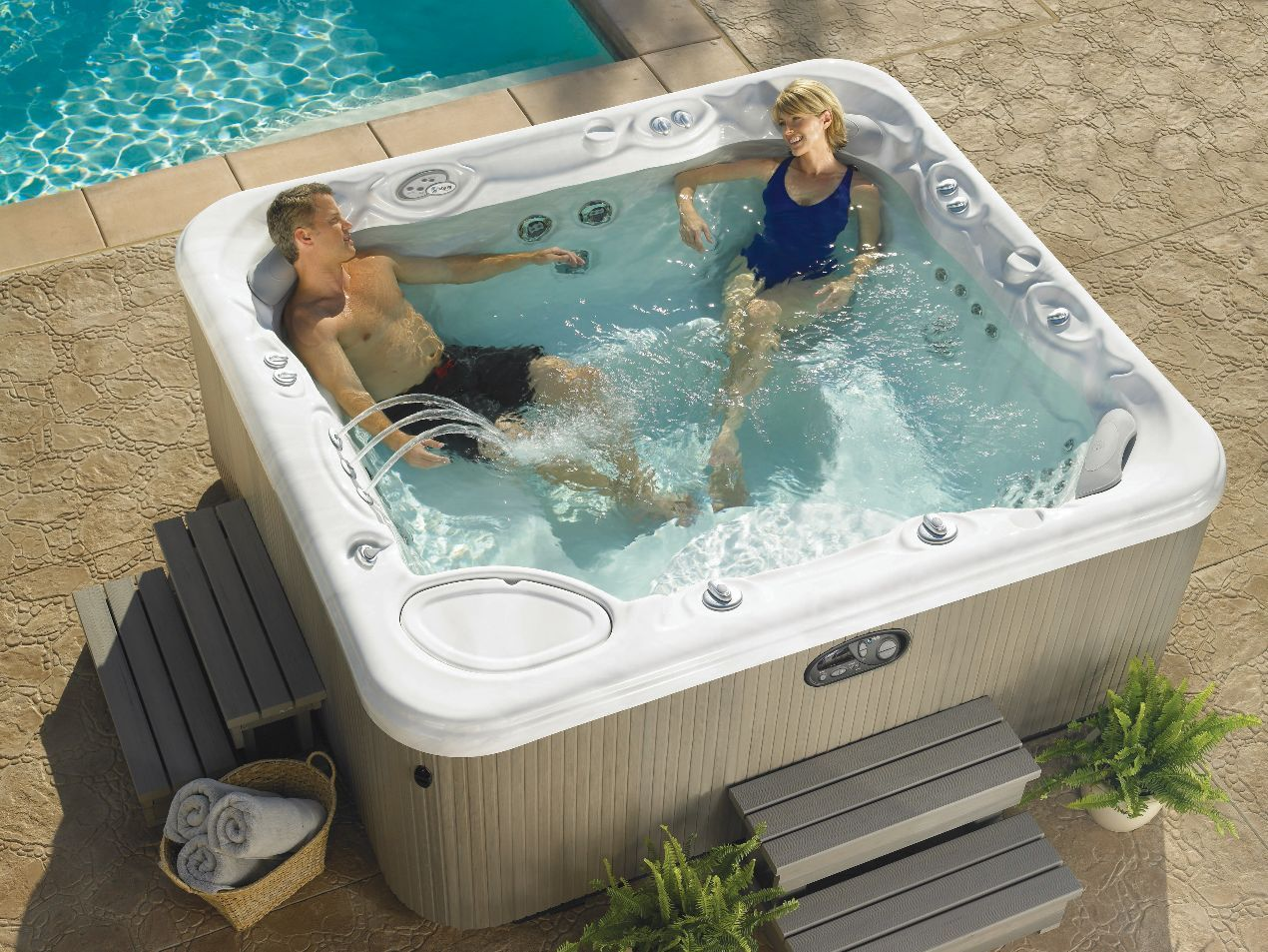 hot tub | HOT TUB SPECIALS #homedesignidaes #home #hottub | Hot Tub ...
