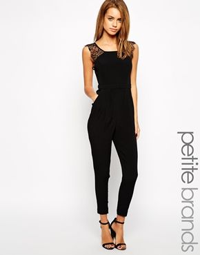 303db426647 New Look Petite Jumpsuit