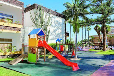 Blue Sea Puerto Resort-PUERTO DE LA CRUZ-CANARISCHE EILANDEN