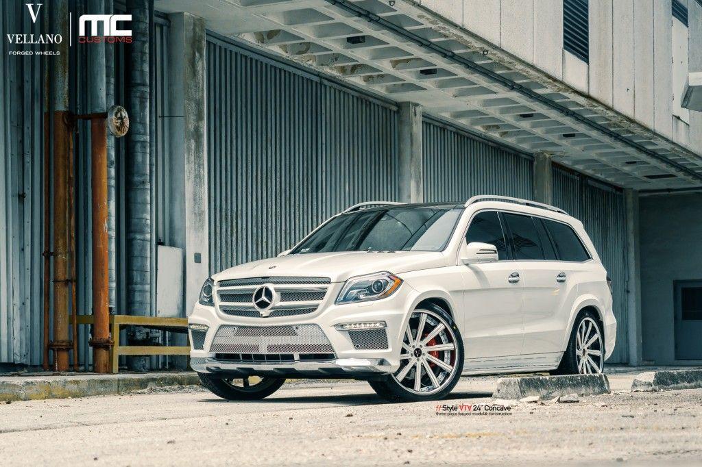 Mb Gl550 Vtv 24 C 07 With Images Mercedes Benz Gl Mercedes Gl