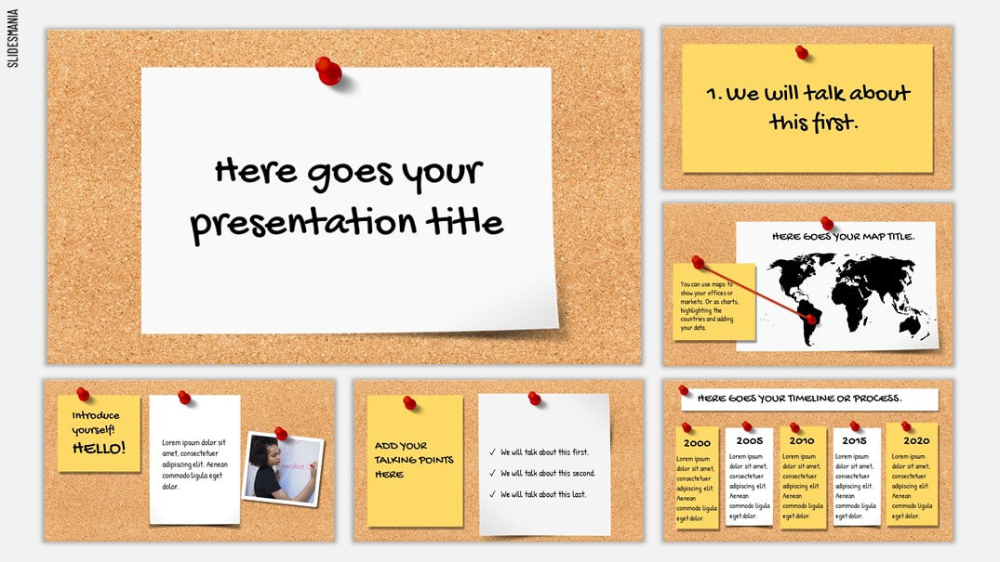 30 Free Google Slides And Powerpoint Themes For Teachers Ditch That Textbook Teacher Presentations Google Slides Powerpoint Presentation