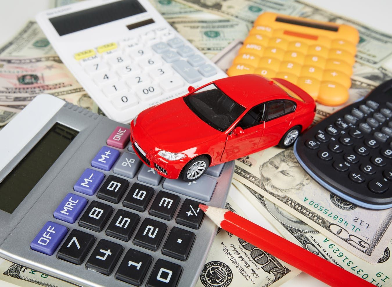 5 Steps You Must Take Before Buying a Used Car Car loans