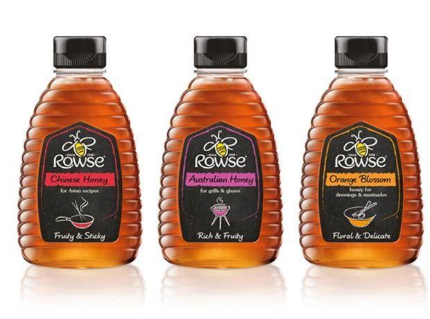 honey companies uk - Google'da Ara | bal etiket | Bal