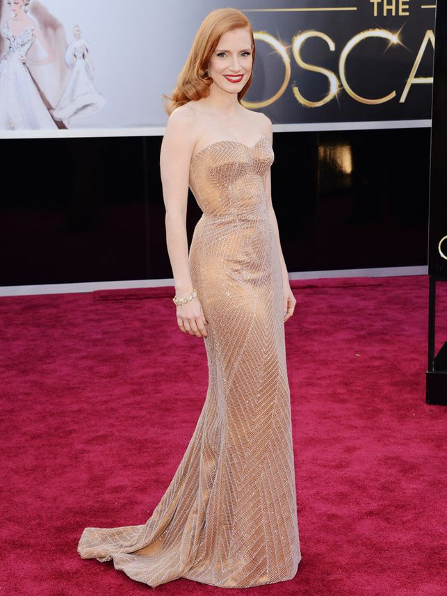 Angelina Jolie - 86th Annual Academy Awards | Nice dresses