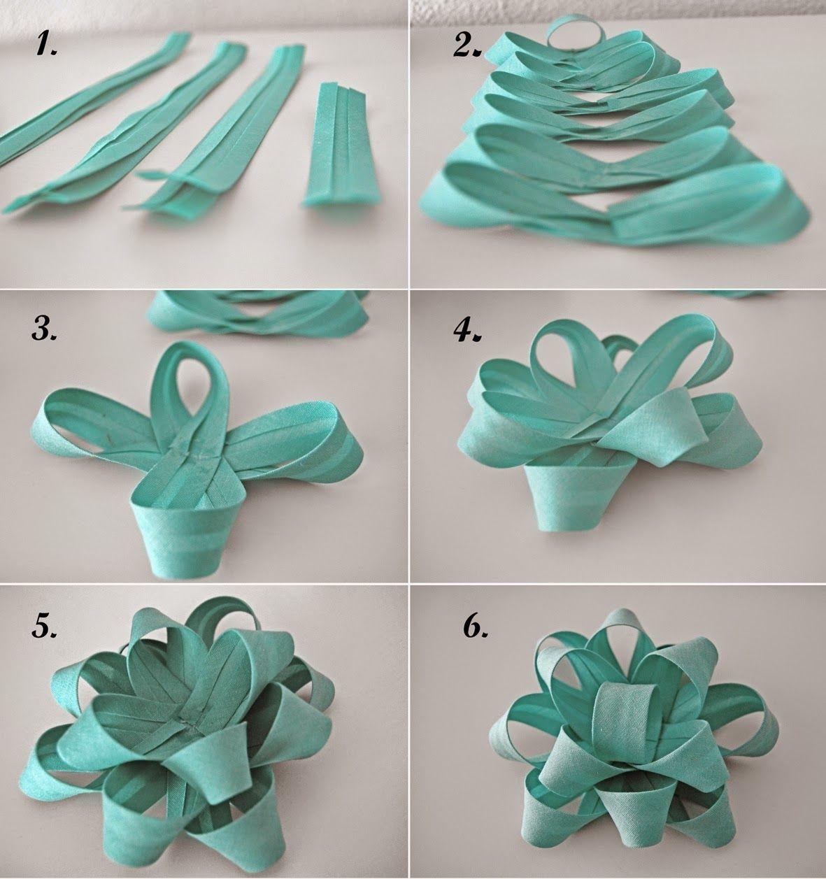 la casa de chichi DIY como hacer lazos con cintas LAZOS Pinterest