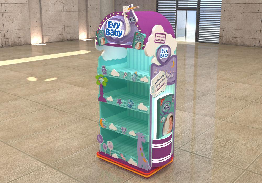 Careers Pop Display Graphic Design Advertising Exhibition Design
