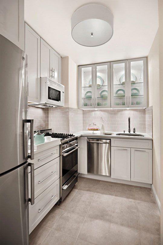 our 10 favorite small kitchens smalls kitchens pinterest rh pinterest com