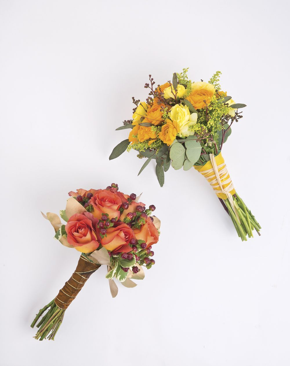 A guide to bouquet styles bouquet styling bouquet style