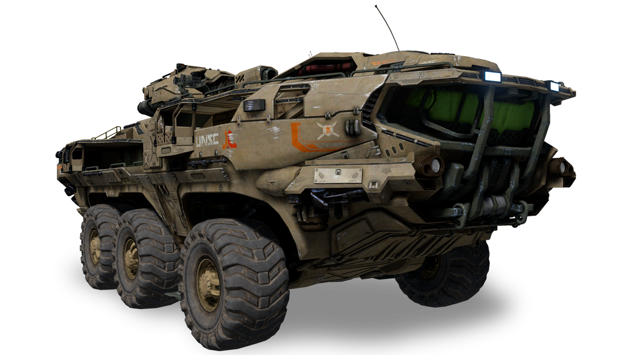 mammoth tank | Vehicles (Halo 4) | Sci Fi pictures | Vehicles, Halo