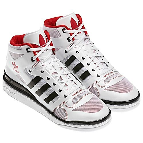 93188450a82 adidas Forum Mid Crazy Light Nike Air Huarache