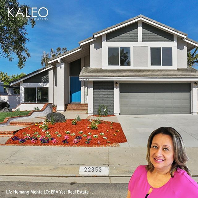 920000 Birds Eye Drive Diamond Bar Congrats Carol Saunders On Co Listing This Property In Local Real Estate Updates Pinte