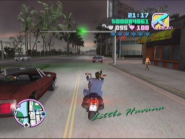 Gta vice city njeklik © 2017.