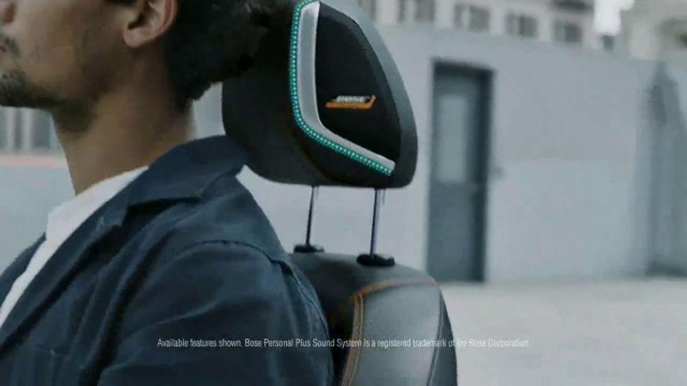 Nissan Commercial Song >> Car Commercial That S Original Nissan Kicks Tv Commercial