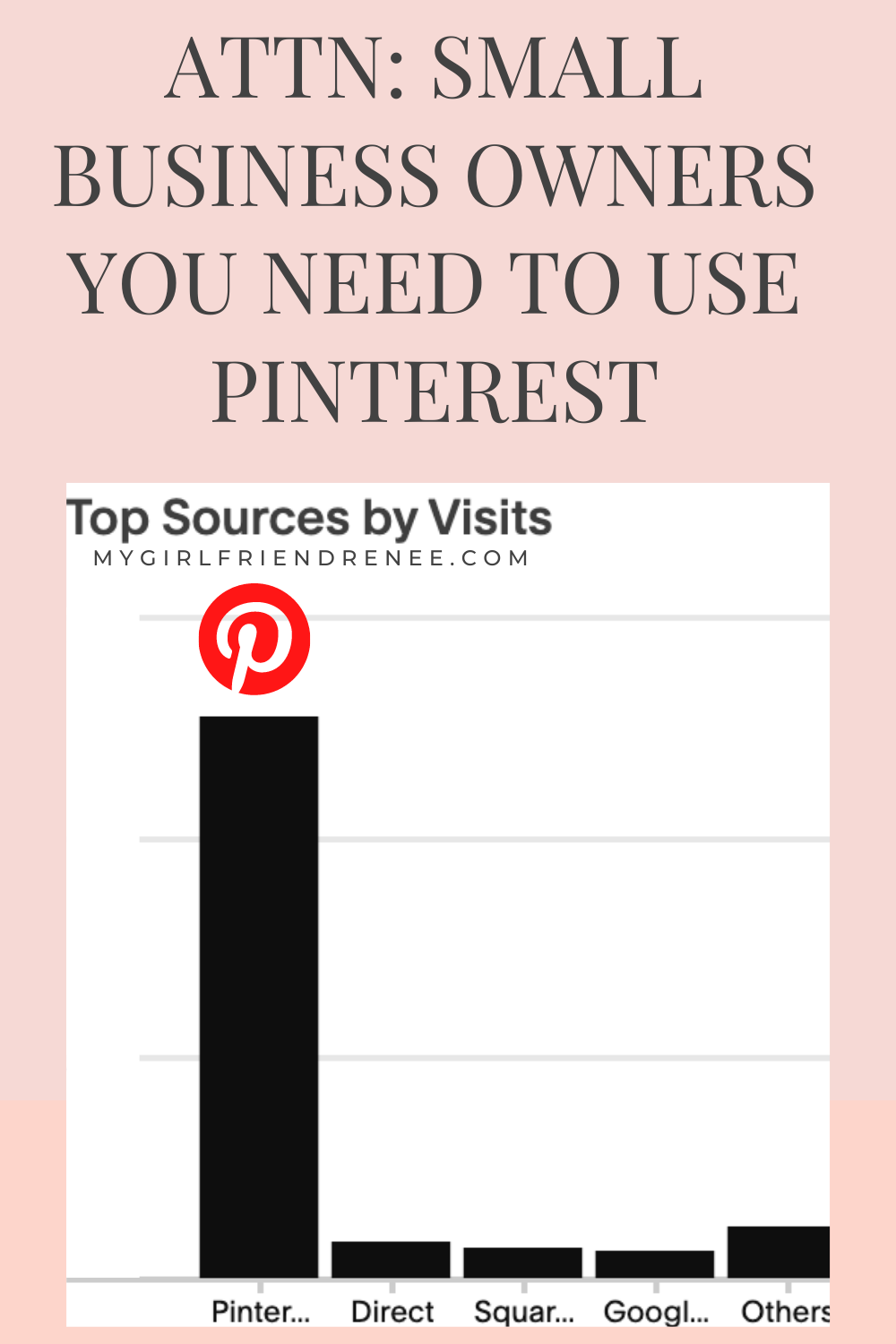 How to use Pinterest for Business — My Girlfriend Renee in 20 ...