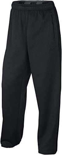 fcae881154b2 NIKE Men S Ko Chainmaille Zippered Pockets Corded Cuff Therma-Fit Training  Pants.  nike