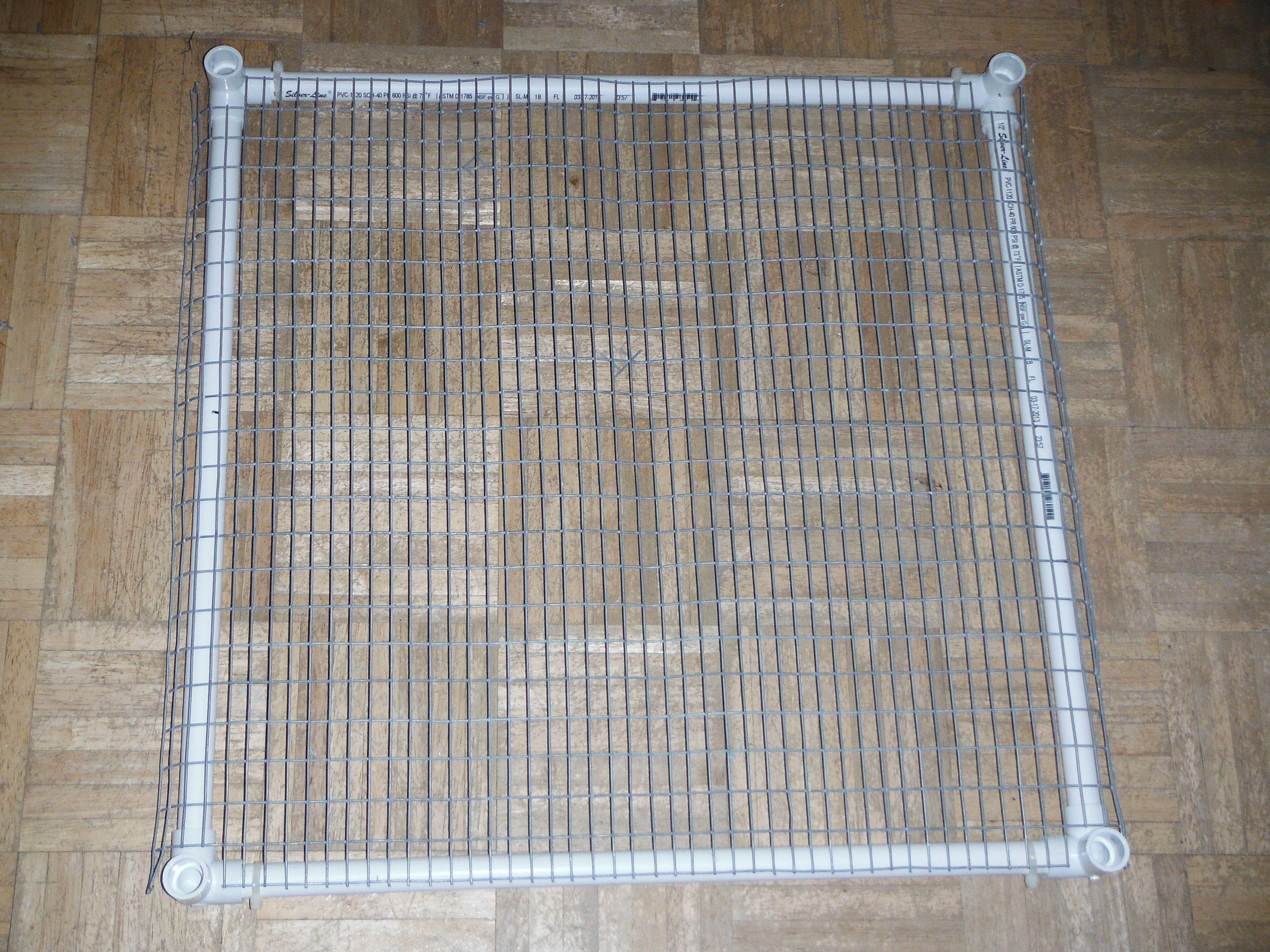 Building A Simple Quail Cage Animals Quail Coop Quail