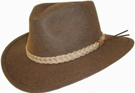 3e9a3926aec Winter Sportsman by RMO Rocky Mountain Outback Hats. Buy it   ReadyGolf.com