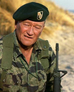 e0dcf718c6cef The Green Berets (1968)