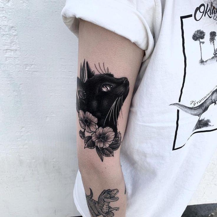 Photo of Gato negro