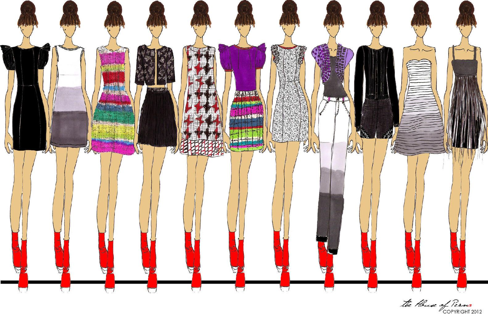 How to Save Money on Designer Fashion – SRtrends