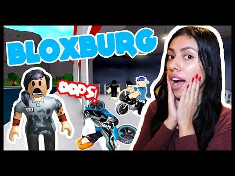 Please Dont Fire Me Welcome To Bloxburg Roblox Youtube