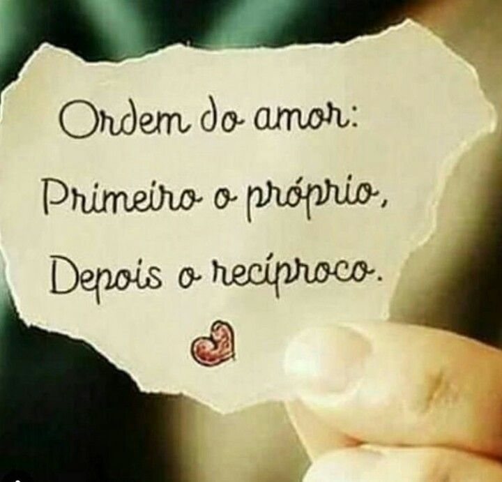 Pin De Ionara Bezerra Em Bom Dia Pinterest Amor Próprio Frases
