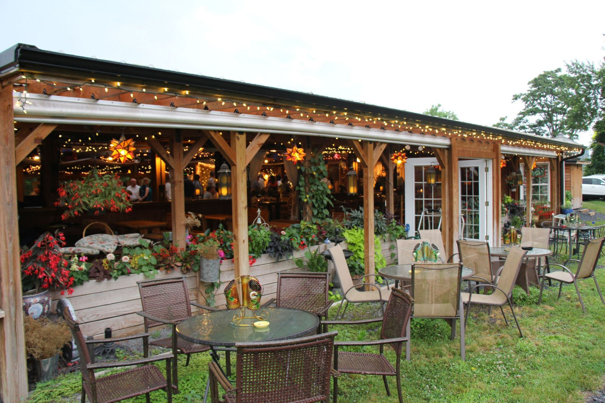 @khimairafarm outdoor wedding venue rustic barn wedding ...
