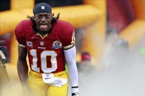 These little Washington Redskins fans love their RGIII so much that they wrote a Christmas carol about him.