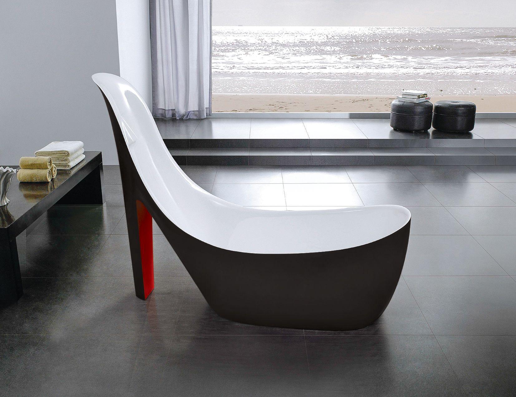 Bathtubs Toilets Showers Sinks Faucets Free Standing Bath Tub Unique Bathroom Design