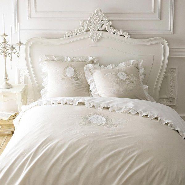 Maison Du Monde Biancheria Da Letto.Bedroom Linen Chambre In 2019 Bedroom Decor Duvet Sets