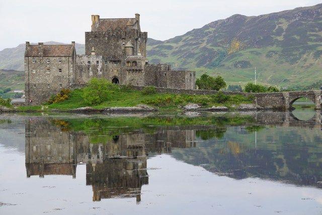 Schlösser und Burgen gibt es in Schottland in Hülle und Fülle. Meine Top-12.