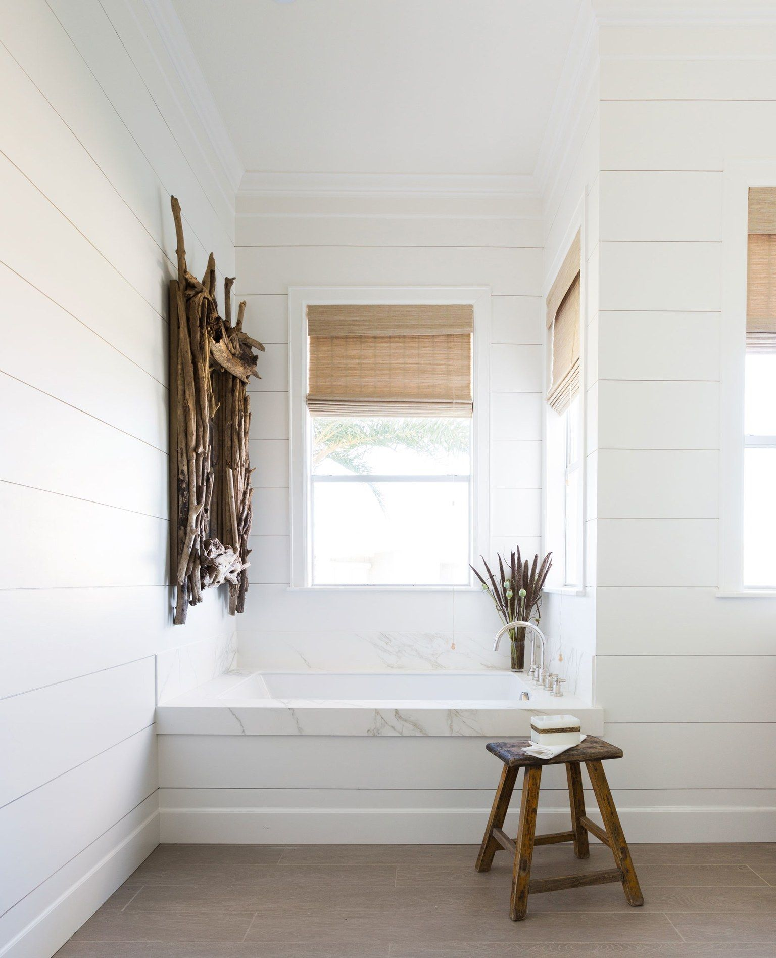 Guys, This Texas Beach Home Makeover Is Why We Love Paint