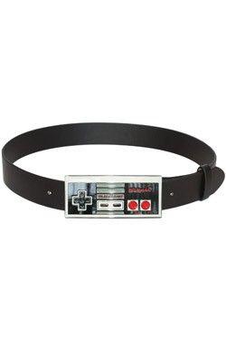 Nintendo Controller Belt - Only £22!!