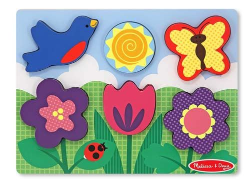 Melissa and Doug Articles