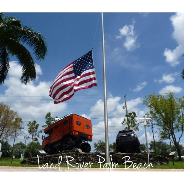 West Palm Beach, FL Land Rover Dealership Land Rover