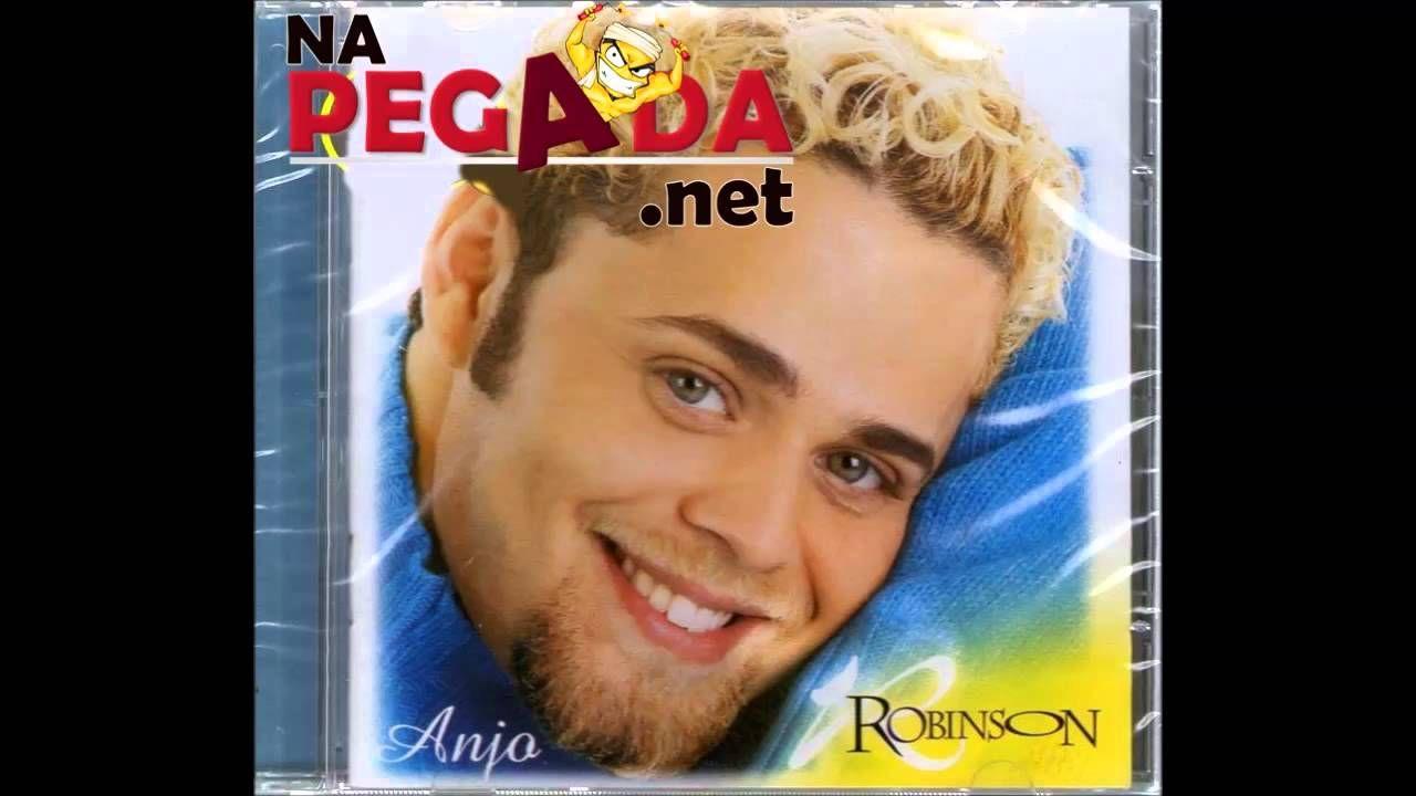 ANJO ROBINSON MONTEIRO 2001 CD BAIXAR