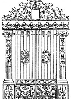 Imagen vintage - Archivos de arquitectura de puertas adornadas - Página 6 de 6 - D ...
