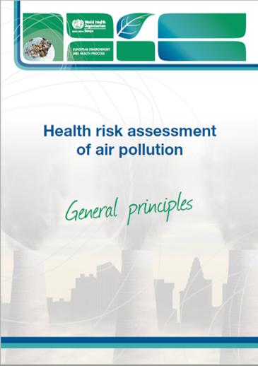 Pin by La vigie écologique on Rapports Air pollution