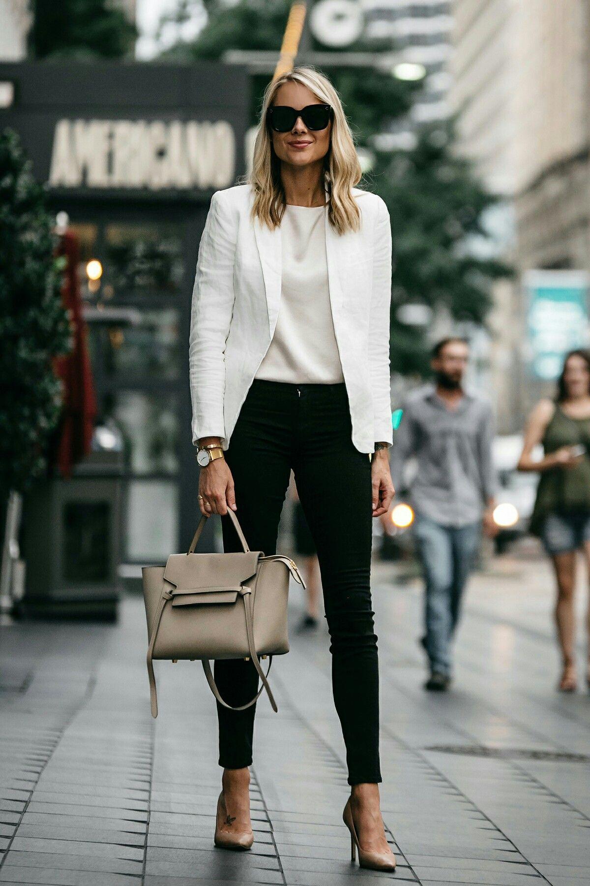 Fashion Jackson, Stitch Fix Outfits, Blazer Outfits, Office Fashion, Work  Fashion,