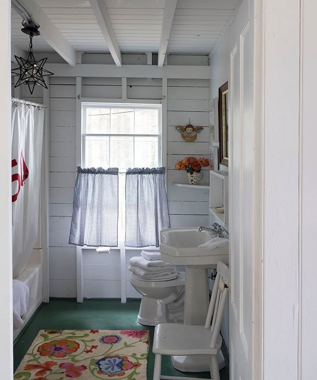 Summerhome Interior Design